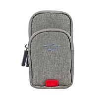 Für weitere Info hier klicken. Artikel: Cosyspeed Stuffbag Zubehörtasche für Flowbelt oder Beltpad grau