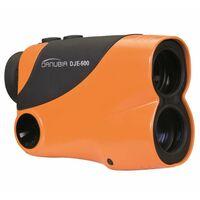 Für weitere Info hier klicken. Artikel: Danubia Jagd Entfernungsmesser DJE-600 orange