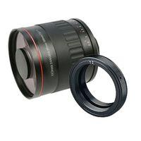 Für weitere Info hier klicken. Artikel: Danubia Spiegel-Tele 500mm f/6,3 Nikon FX