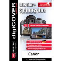 Für weitere Info hier klicken. Artikel: digiCOVER hybrid glas für Canon PowerShot G7 X / G7 X Mark II