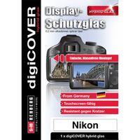 Für weitere Info hier klicken. Artikel: digiCOVER Hybrid Glas für Nikon Z50