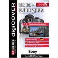 Für weitere Info hier klicken. Artikel: digiCOVER Hybrid Glas für Sony Alpha 9 / 9II