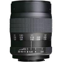 Dörr 60mm f/2,8 Makro Sony E-Mount