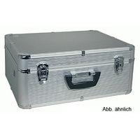 Für weitere Info hier klicken. Artikel: Dörr Alu-Koffer Silver 50