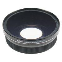 Für weitere Info hier klicken. Artikel: Dörr DÖRR HD Weitwinkelvorsatz 0,45x für Systemkameras 37mm