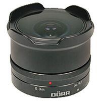 Dörr Fish-Eye 12mm f/7,4 Sony E-Mount