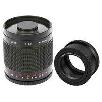 Für weitere Info hier klicken. Artikel: Dörr Spiegel-Tele 500mm f/8,0 mit T2 Adapter Canon EOS R