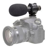 Für weitere Info hier klicken. Artikel: Dörr Stereo Richtmikrofon CV-04