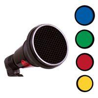 Dörr Waben- Colorfilter-Set