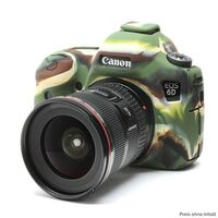 Für weitere Info hier klicken. Artikel: EasyCover Camera Case Schutzhülle für Canon 6D camouflage