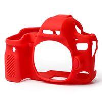 Für weitere Info hier klicken. Artikel: EasyCover Camera Case Schutzhülle für Canon 6D Mark II rot