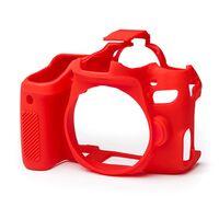 Für weitere Info hier klicken. Artikel: EasyCover Camera Case Schutzhülle für Canon 77D rot
