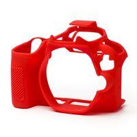 Für weitere Info hier klicken. Artikel: EasyCover Camera Case Schutzhülle für Canon 200D/250D/SL2/SL3 rot