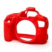Für weitere Info hier klicken. Artikel: EasyCover Camera Case Schutzhülle für Canon 4000D rot