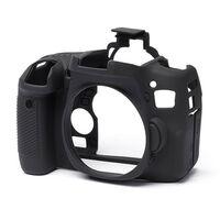Für weitere Info hier klicken. Artikel: EasyCover Camera Case Schutzhülle für Canon 760D/T6s schwarz