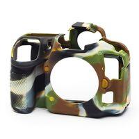 Für weitere Info hier klicken. Artikel: EasyCover Camera Case Schutzhülle für Nikon D500 camouflage