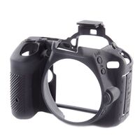 Für weitere Info hier klicken. Artikel: EasyCover Camera Case Schutzhülle für Nikon D5500/5600 schwarz