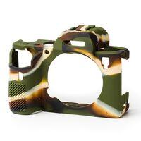 Für weitere Info hier klicken. Artikel: EasyCover Camera Case Schutzhülle für Sony A9/A7 III/A7R III camouflage