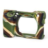 Für weitere Info hier klicken. Artikel: EasyCover Camera Case Schutzhülle für Sony A6000/A6100/A6300/A6400 camouflage