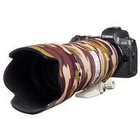 Für weitere Info hier klicken. Artikel: EasyCover Lens Oak Objektivschutz für Canon EF 70-200mm f/2.8 IS II USM braun-camouflage