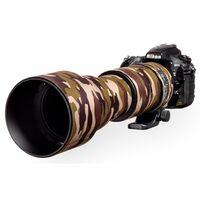 Für weitere Info hier klicken. Artikel: EasyCover Lens Oak Objektivschutz für Sigma 150-600mm f/5-6.3 DG OS HSM Contemporary braun-camouflage