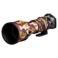 Für weitere Info hier klicken. Artikel: EasyCover Lens Oak Objektivschutz für Sigma 150-600mm f/5-6.3 DG OS HSM Sport braun-camouflage