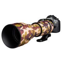 Für weitere Info hier klicken. Artikel: EasyCover Lens Oak Objektivschutz für Tamron 150-600mm F/5-6.3 Di VC USD G2 braun-camouflage