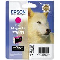 Epson T0963 vivid magenta