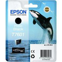 Für weitere Info hier klicken. Artikel: Epson T7601 photo black