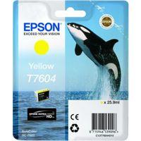 Für weitere Info hier klicken. Artikel: Epson T7605 light cyan