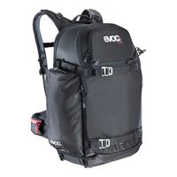 EVOC Rucksack CAMERA PACK CP 26L black