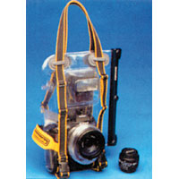 EWA Fototasche U-AXP (AF-SLR)