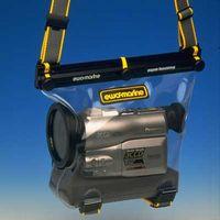 Für weitere Info hier klicken. Artikel: EWA Videotasche VDX-100f.NV-DX100/DM-MV200