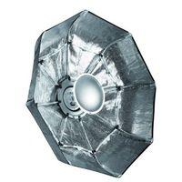 Für weitere Info hier klicken. Artikel: Falcon Eyes Faltbarer Beauty Dish FESR-70S 70 cm