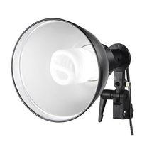 Für weitere Info hier klicken. Artikel: Falcon Eyes Lampenhalterung LHER-2040 + ML-40 Lampe