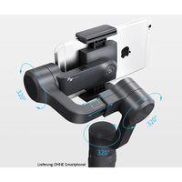 Für weitere Info hier klicken. Artikel: FeiyuTech Vimble2 schwarz 3Achsen-Gimbal für Smartphones