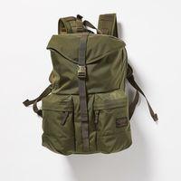 Für weitere Info hier klicken. Artikel: Filson Ripstop Nylon Backpack khaki