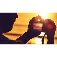 Für weitere Info hier klicken. Artikel: Knipst Du noch oder fotografierst Du schon? - Einstieg in die Fotografie 10.07.21