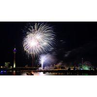Für weitere Info hier klicken. Artikel: Rheinkirmes Feuerwerk - Feuerzauber über Düsseldorf 20.07.18
