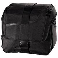 Für weitere Info hier klicken. Artikel: Flashstar SLR-Kameratasche, mit Komfortöffnung und Regenschutz