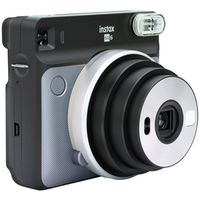 Fujifilm Sofortbildkamera Instax SQUARE SQ6 graphit grey