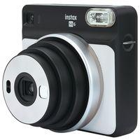 Fujifilm Sofortbildkamera Instax SQUARE SQ6 pearl white