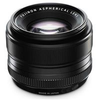 Fujifilm XF 35mm f/1,4 R schwarz Fujifilm X