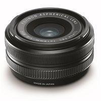 Fujifilm XF 18mm f/2,0 R schwarz Fujifilm X