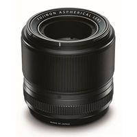 Fujifilm XF 60mm f/2,4 Makro schwarz Fujifilm X
