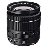 Fujifilm XF 18-55mm f/2,8-4,0 R LM OIS schwarz Fujifilm X