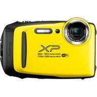 Für weitere Info hier klicken. Artikel: Fujifilm FinePix XP130 gelb
