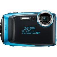 Für weitere Info hier klicken. Artikel: Fujifilm FinePix XP130 Sky Blue