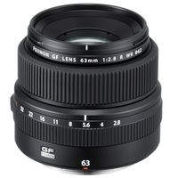 Für weitere Info hier klicken. Artikel: Fujifilm GF 2,8/63 R WR Fujifilm Mittelformat