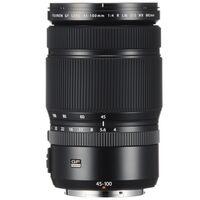 Für weitere Info hier klicken. Artikel: Fujifilm GF 45-100mm f/4,0 R LM OIS WR schwarz Fujifilm Mittelformat